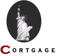 cortgage is a commercial mortgage company